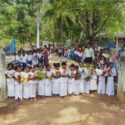 "Projekt ""Kinderbrillen Myanmar: Good sight – better learning"""