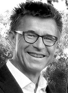 H.I.T. Stiftung Gründer und Projektleiter Dr. Peter P. Kaupke