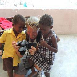 Waisenheim Haiti