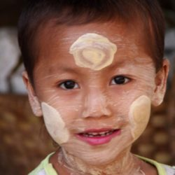 Myanmar-Projekt