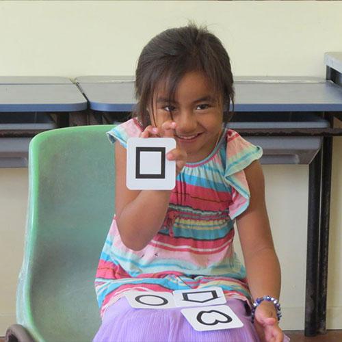 HIT Stiftung - Projekt Guatemala / Gutes Sehen, gutes Lernen